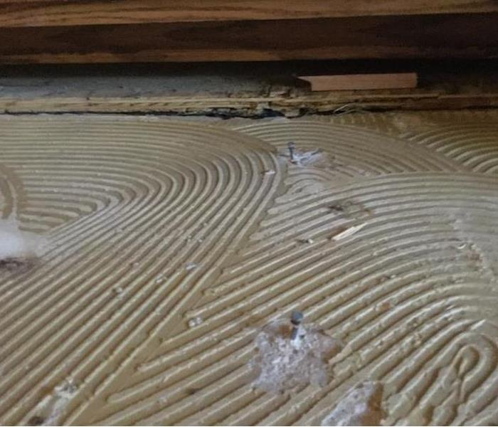Hardwood Flooring and Water Loss in San Antonio After