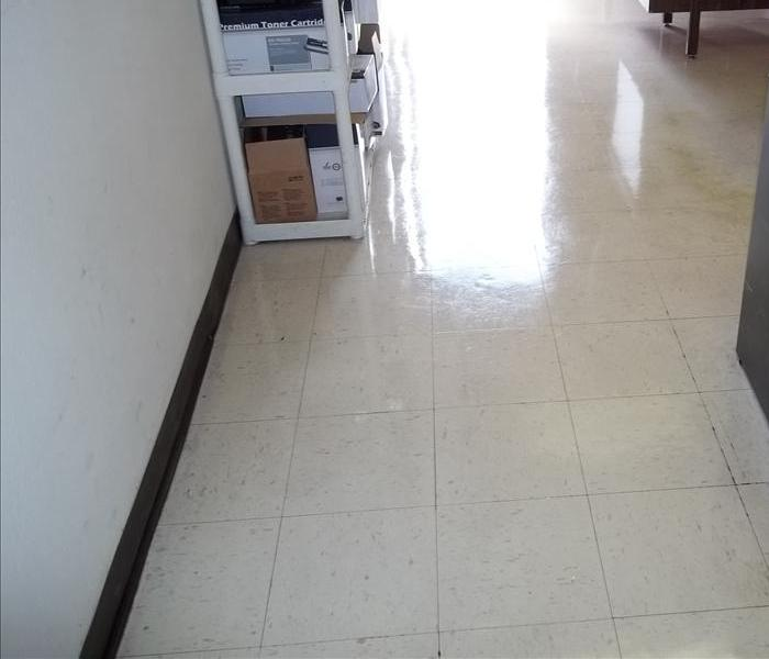 Toner Store Flooring in Braun Station community After