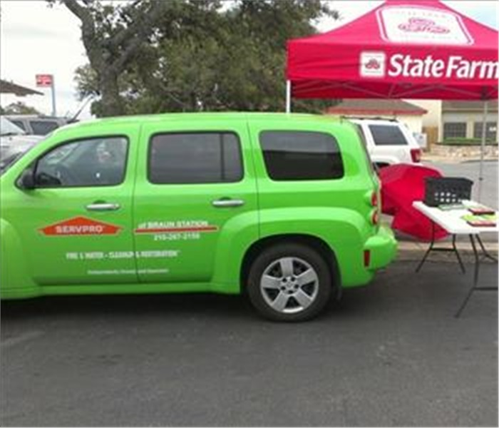 2012 State Farm customer appreciation lunch