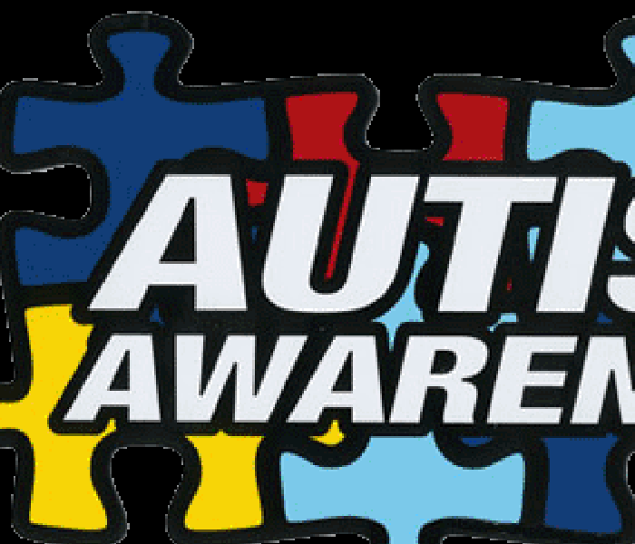 Autism Awareness in the Autism puzzle