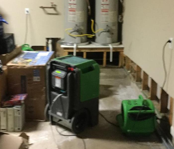 Water Damage Hey, San Antonio, Leon Valley, and Our 78250 Neighbors, SERVPRO Responds Rapidly to Your Water Loss