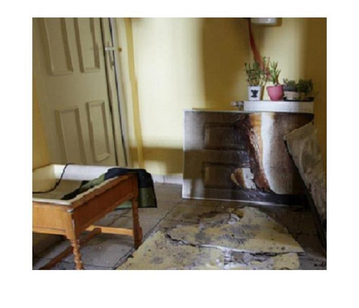 Fire Damage How SERVPRO Remediates Fire Damage in Your San Antonio Home